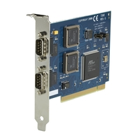 RS232 PCI Card