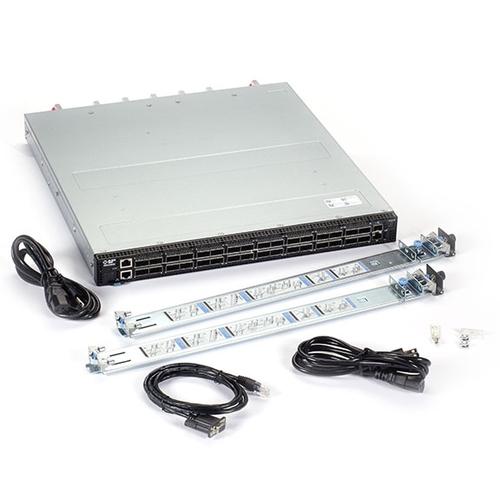 EMS100G32, 100G Emerald KVM over IP Matrix Switch - Black Box