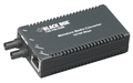 MultiPower Miniature 10-100 Media Converter