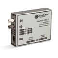 FlexPoint Media Converter: MM, 850-nm, ST