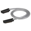 CAT5e 25-Pair Telco Connector Cable, AVAYA Style
