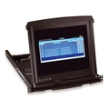 "ServView V console drawer 17"" LCD"