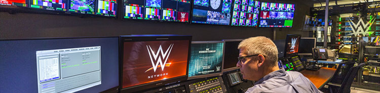 World Wrestling Entertainment, Inc. (WWE)